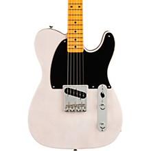 70th Anniversary Esquire Maple Fingerboard Electric Guitar White Blonde