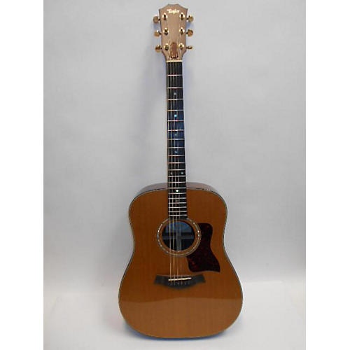 Taylor 710 Acoustic Guitar
