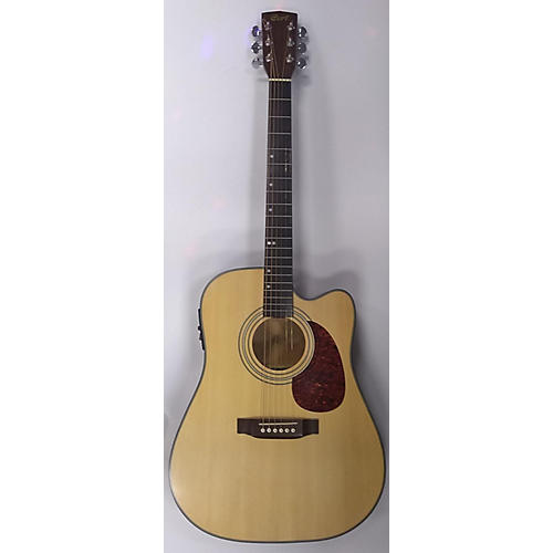 Cort 710F Acoustic Electric Guitar