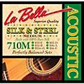 LaBella 710L Silk & Steel Light Acoustic Guitar Strings thumbnail