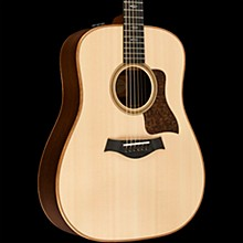 Taylor 710e Dreadnought Acoustic-Electric Guitar 2016 Natural