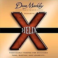 Dean Markley Helix Hd 2081 Acoustic Guitar  ...