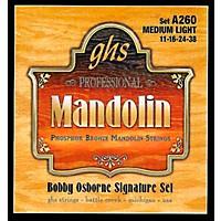Ghs Phosphor Bronze Mandolin Strings Medium  ...