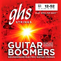 Ghs Dyl Boomers Light- Wound 3Rd Electric  ...