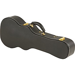 Silver Creek Vintage Tenor Ukulele Case Black