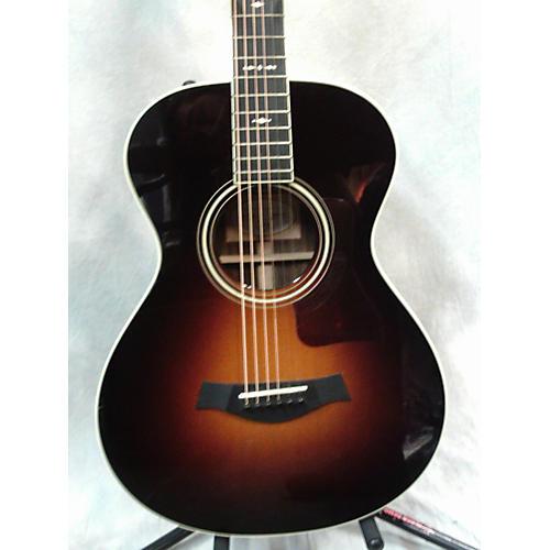 Taylor 712E 12-Fret Acoustic Electric Guitar