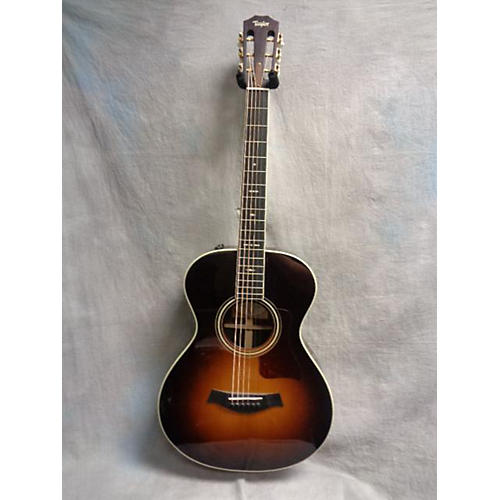 Taylor 712E 12-Fret Acoustic Electric Guitar