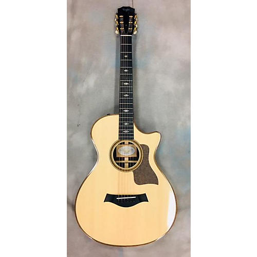 Taylor 712ce 12 Fret Acoustic Electric Guitar