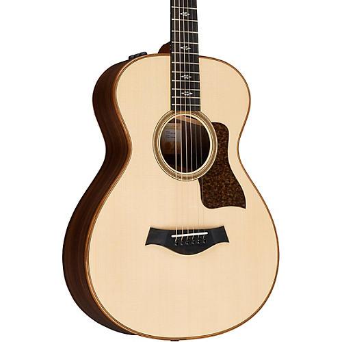 Taylor 712e V-Class 12-Fret Grand Concert Acoustic-Electric Guitar