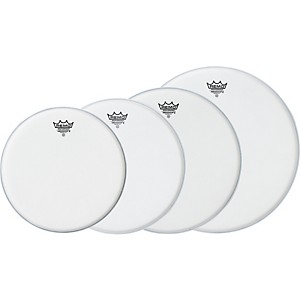 Remo Ambassador X Standard Drumhead Pack &14