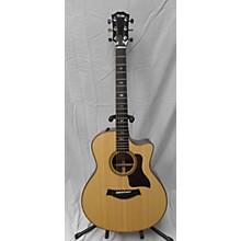 Taylor 716CE Acoustic Electric Guitar