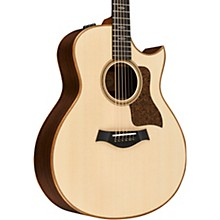716ce Grand Symphony Acoustic-Electric Guitar Natural