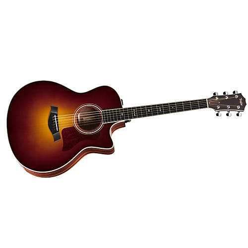 Taylor 716ce Rosewood/Spruce Grand Symphony Acoustic-Electric Guitar