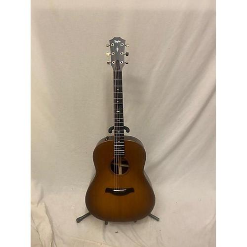 Taylor 717e Builder's Edition Acoustic Electric Guitar