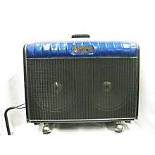 Kustom '72 Coupe 2x12 Tube Guitar Combo Amp