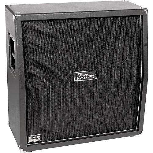 Kustom '72 Coupe 412 Guitar Speaker Cabinet