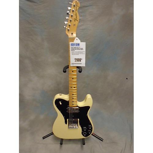 Fender 72 Telecaster Closet Classic Custom Shop Solid Body Electric Guitar