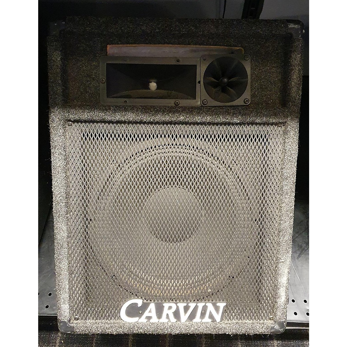 Carvin 722 Unpowered Monitor