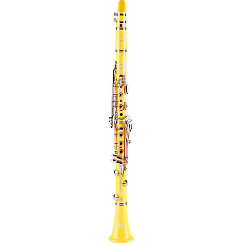 Vito 7312 Series Student Clarinet with Color Finish