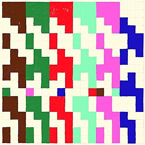 Alliance 75 Dollar Bill - Wood / Metal / Plastic / Pattern / Rhythm / Rock