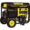 Champion Power Equipment 7500 / 9375 Watt Portable Gas-Powered Remote Start Generator thumbnail