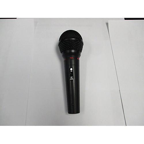 Audio-Technica 75dx Dynamic Microphone