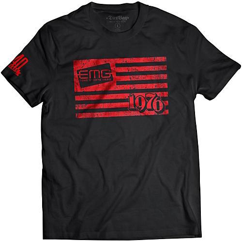 EMG 76 Flag T-Shirt