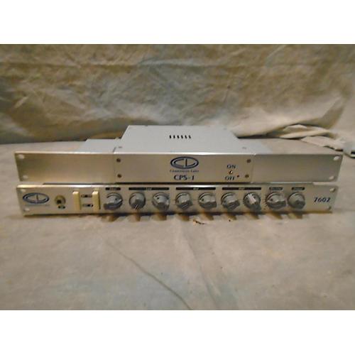 Chameleon Labs 7602 Channel Strip