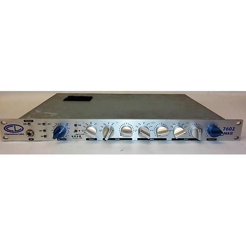 used chameleon labs 7602 mkii channel strip guitar center. Black Bedroom Furniture Sets. Home Design Ideas
