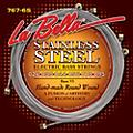 LaBella 767-6S Stainless Round Wound 6-String Bass Strings thumbnail