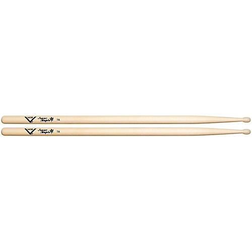 Vater 7A Sugar Maple Drum Stick