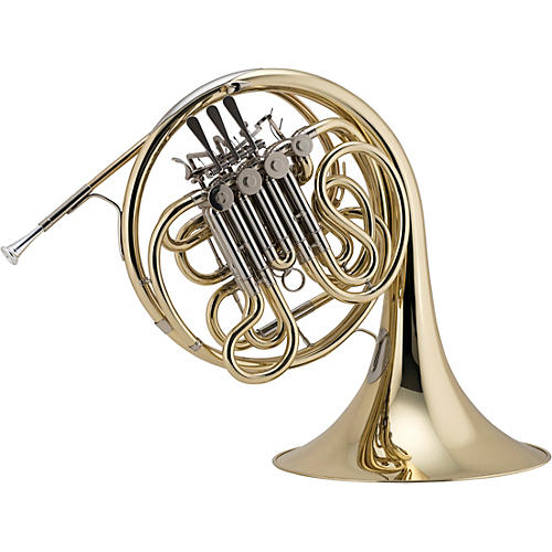 Conn 7D Geyer Series Double French Horn