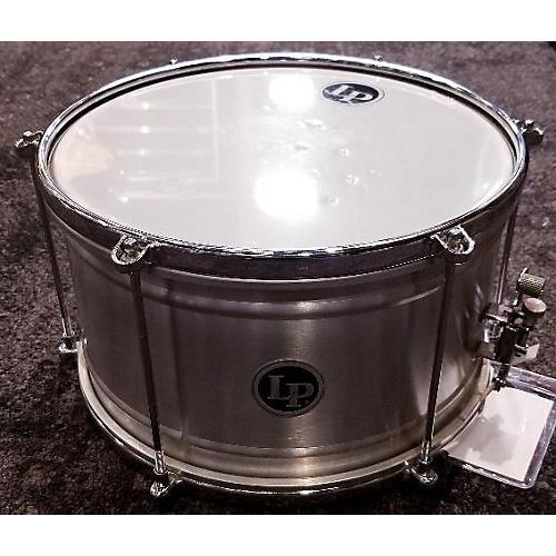 LP 7X12 Aluminum Caixa Drum