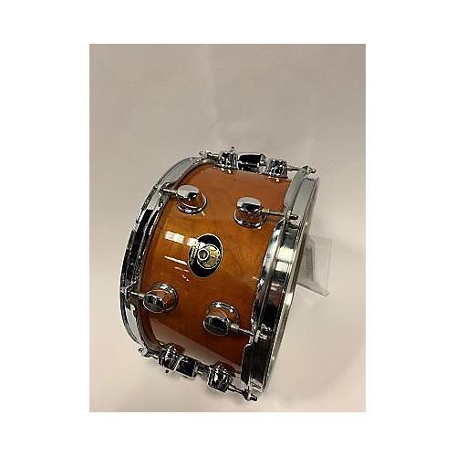 Mapex 7X12 Black Panther Premium Snare Drum