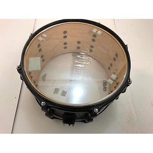 Crush Drums & Percussion 7X13 Chameleon Snare Drum Drum