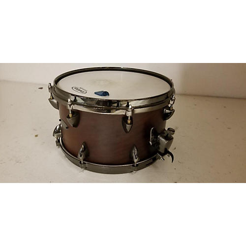 Orange County Drum & Percussion 7X13 Chestnut Ash Snare Drum