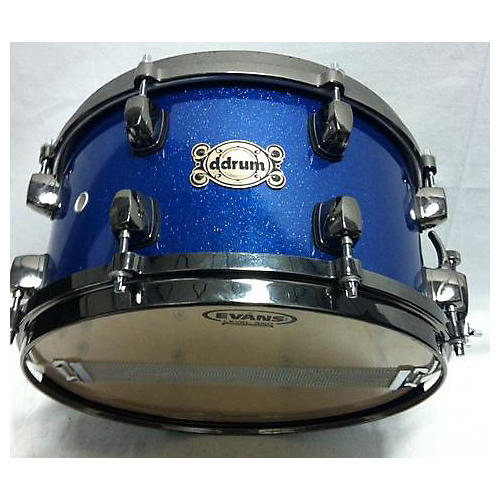 Ddrum 7X13 Dominion Drum