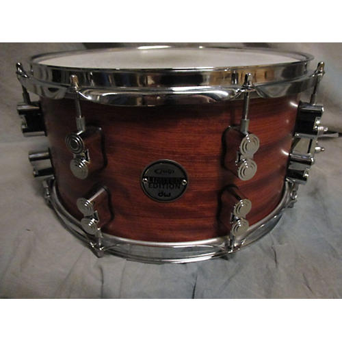 PDP by DW 7X13 LTD EDITION 18PLY MAPLE Drum