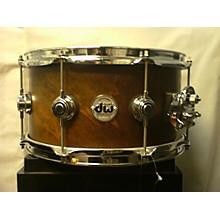 DW 7X13 MAPLE X Drum