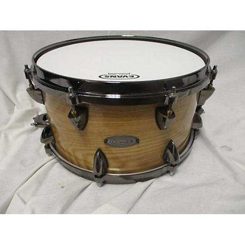 Orange County Drum & Percussion 7X13 Maple Natural Ash Drum