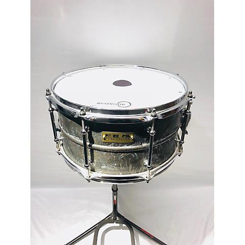Pork Pie USA 7X13 PP7X13PB Drum