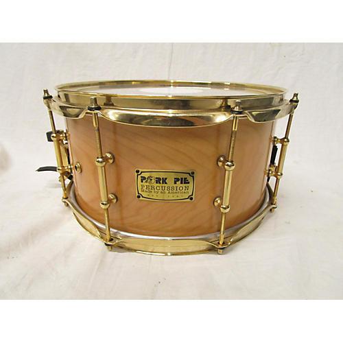 Pork Pie USA 7X13 PP7X13SOLIDTLGD Drum