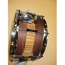 Pork Pie 7X13 Percussion Drum