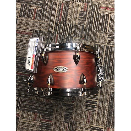 Orange County Drum & Percussion 7X13 SD Chestnut Ash Drum
