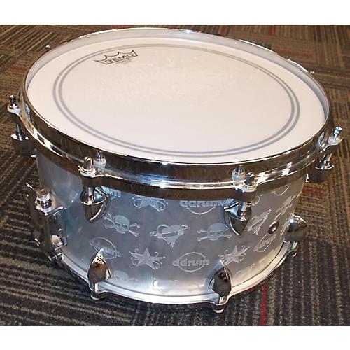 Ddrum 7X13 Snare Drum Drum