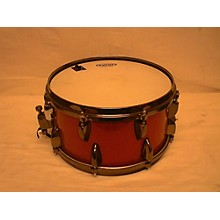Orange County Drum & Percussion 7X13 X Drum
