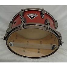 Orange County Drum & Percussion 7X13 X Series Drum