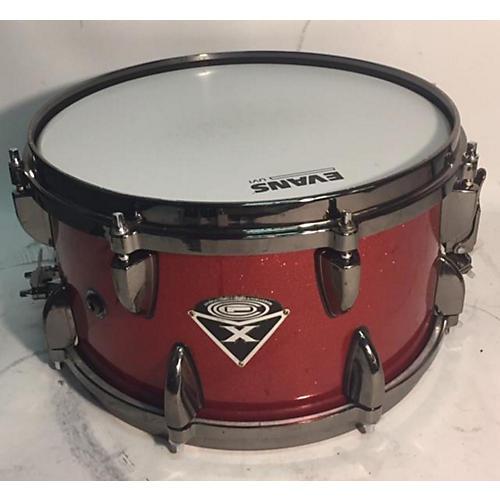 Orange County Drum & Percussion 7X13 X Series Snare Drum