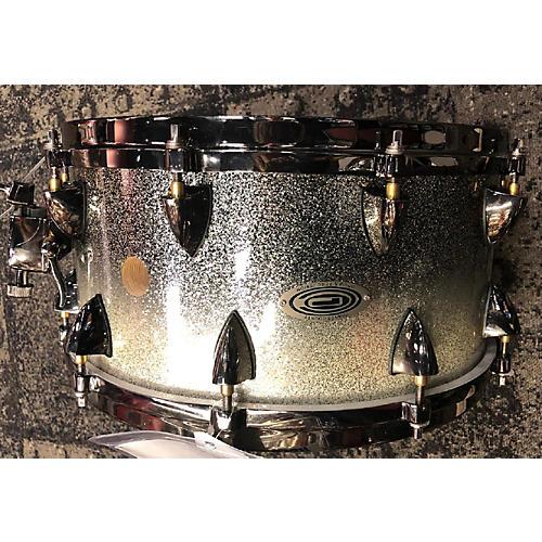 Orange County Drum & Percussion 7X14 25-Ply Maple Vented Drum