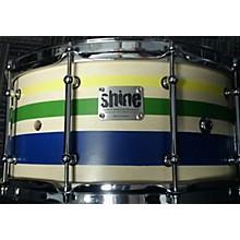 ShineCustomDrums& Percussion 7X14 Birthday Cake Drum